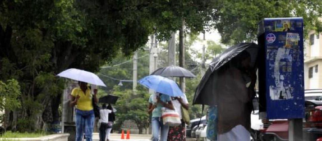 Meteorología: Aguaceros con tormentas eléctricas para esta tarde