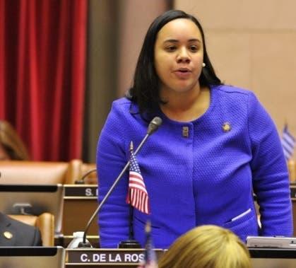 De la Rosa llevará liderazgo al Concejo Municipal para beneficiar Alto Manhattan