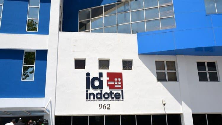 Por disposiciones delIndotel, telefónicas devuelven 37 millones de pesos a usuarios