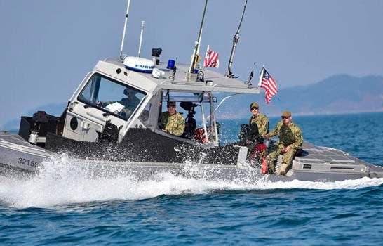 EE.UU repatría a 20 migrantes haitianos interceptados en la costa de Florida