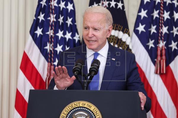 Biden esboza una política hacia Cuba más dura de lo esperado