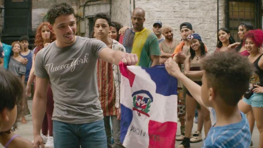 """""""In the Heights"""": su estreno aviva el añorado momento para los latinos en el cine"""