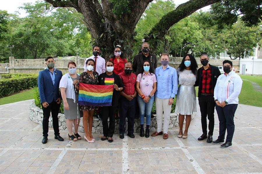 Embajada EEUU realiza actividades con motivo del Mes del Orgullo LGBTQI