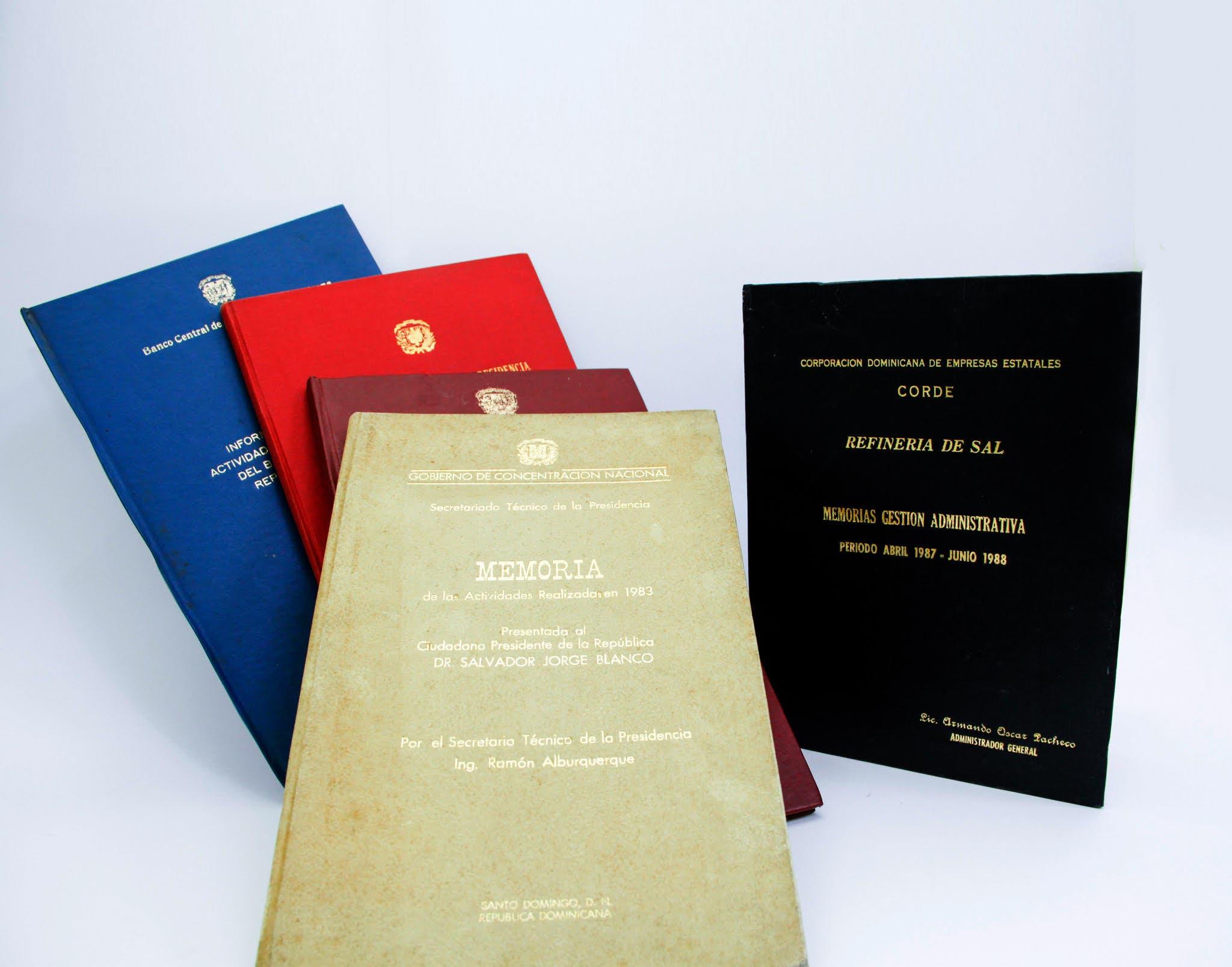 Archivo General de la Nación presentó el Repositorio digital de memorias institucionales