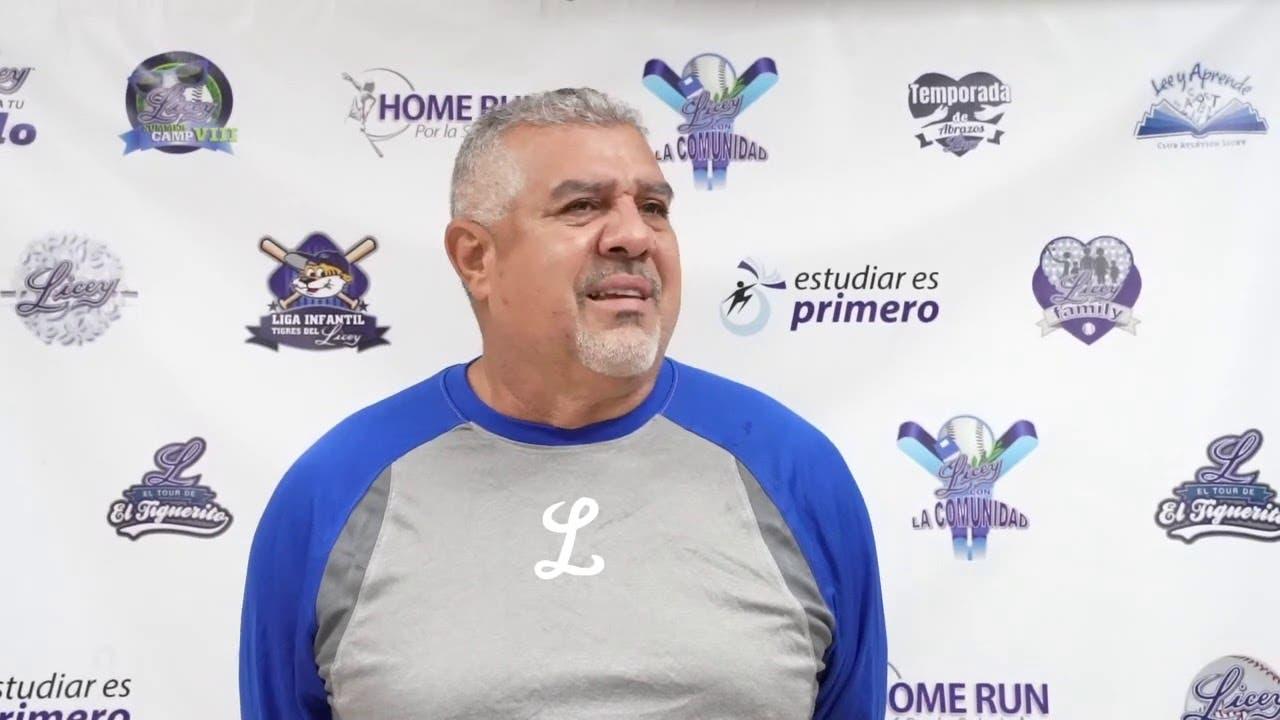Grupo encabezado por Luis Sojo adquiere a los Leones de Santo Domingo