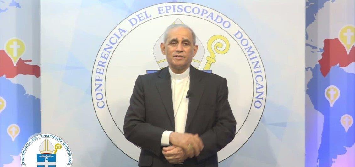 Obispos exhortan al pueblo dominicano a vacunarse