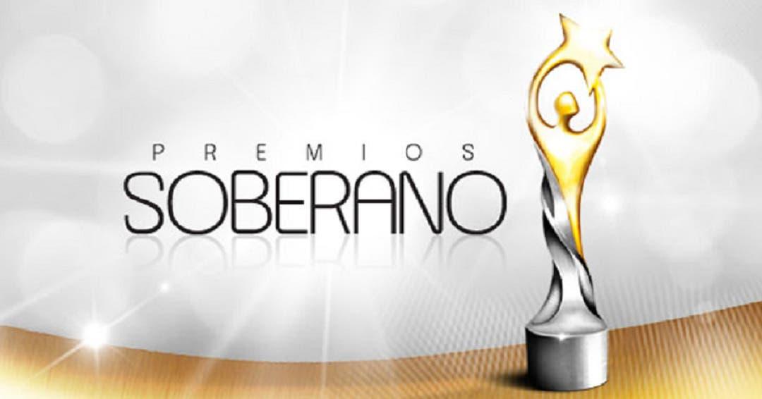 Historia de los Premios Soberano