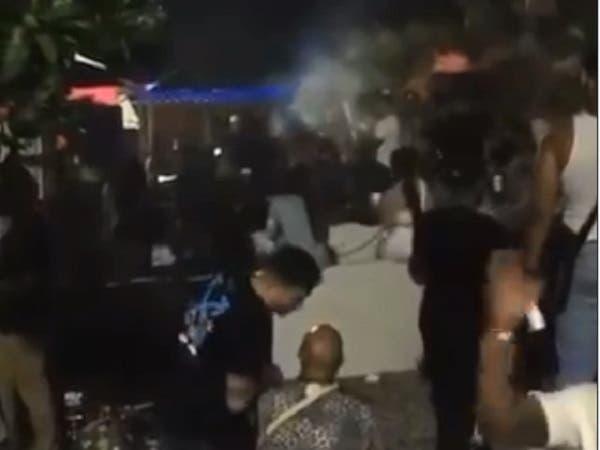 DJ se burla del presidente Luis Abinader durante teteo