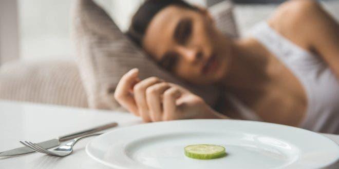 Trastornos de la Conducta Alimentaria (TCA): solo vemos la punta del iceberg