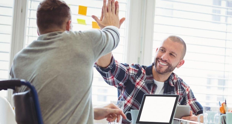 Pasos para transformar una empresa a un modelo más inclusivo