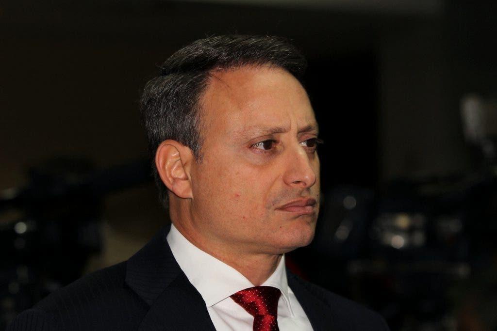 Era escolta de Jean Alain el mayor del Ejército ultimado junto a locutor en SDN
