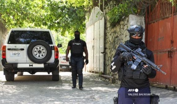 """""""Limpiar la casa"""": esa fue la orden que recibieron los exmilitares colombianos en Haití"""