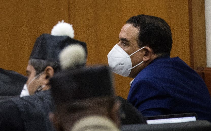 Tribunal acoge recusación contra juez del caso «Pulpo»