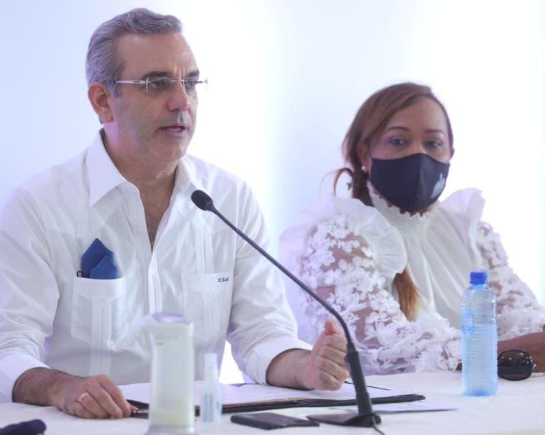 Abinader ordena solución males en San Pedro