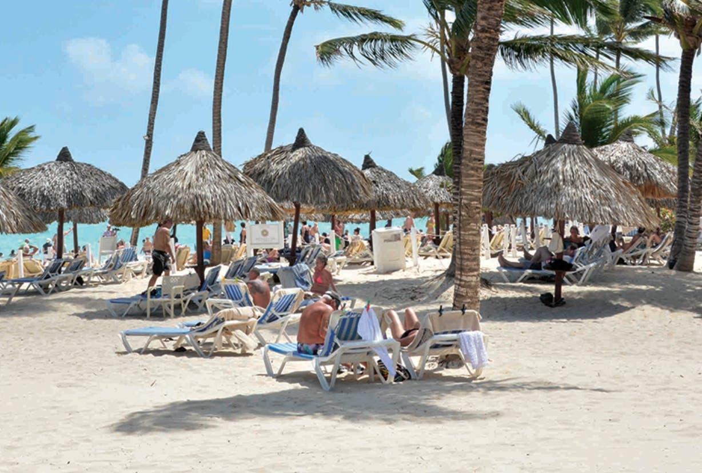 País recupera el 80% de turistas que recibía  el  año antes de pandemia