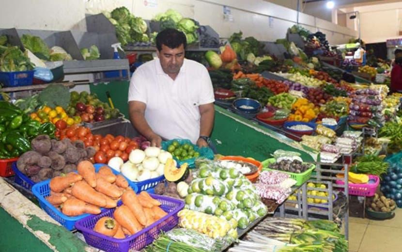 Precios mundiales de alimentos caen en junio