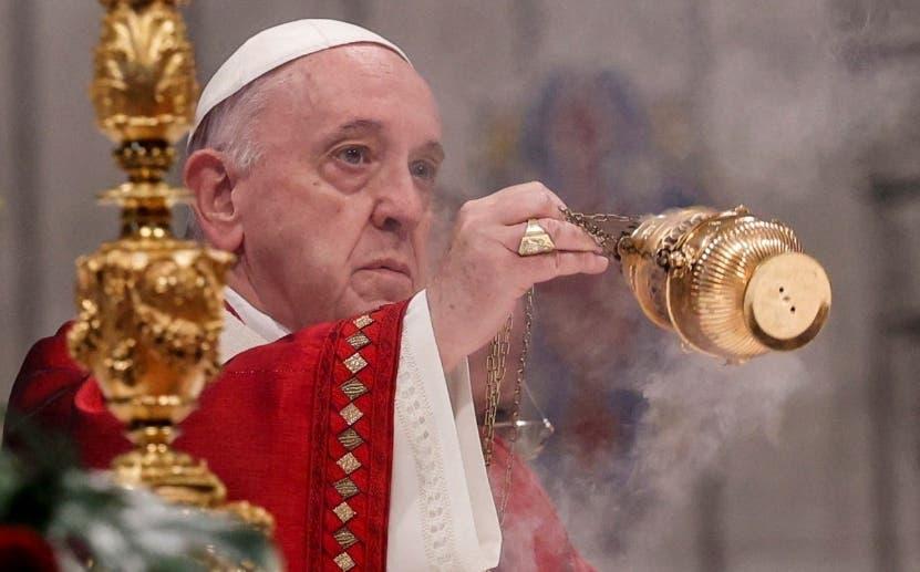 El Papa Francisco denuncia hipocresía en Iglesia