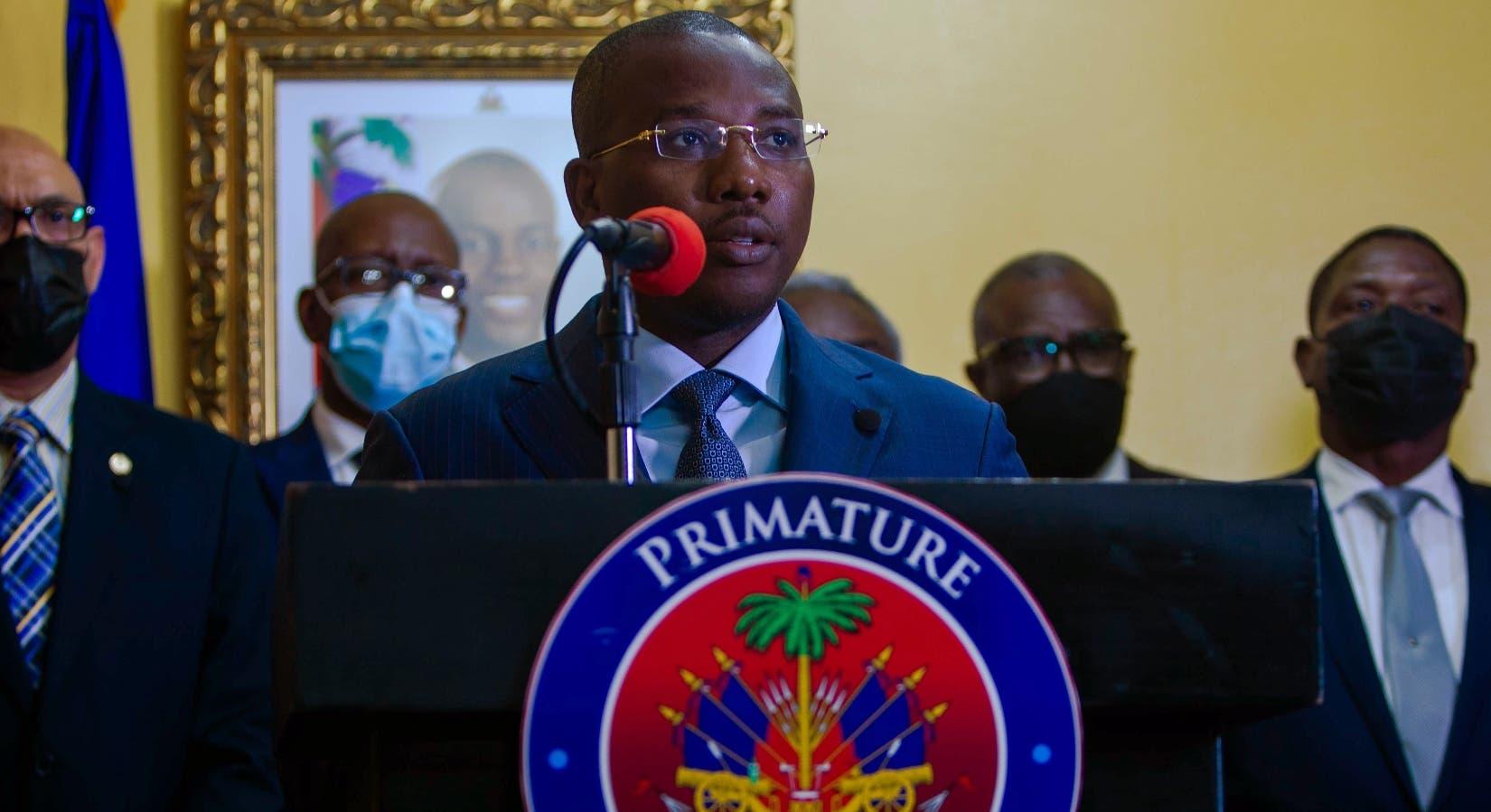 Estados Unidos pide elecciones libres en Haití  para este año