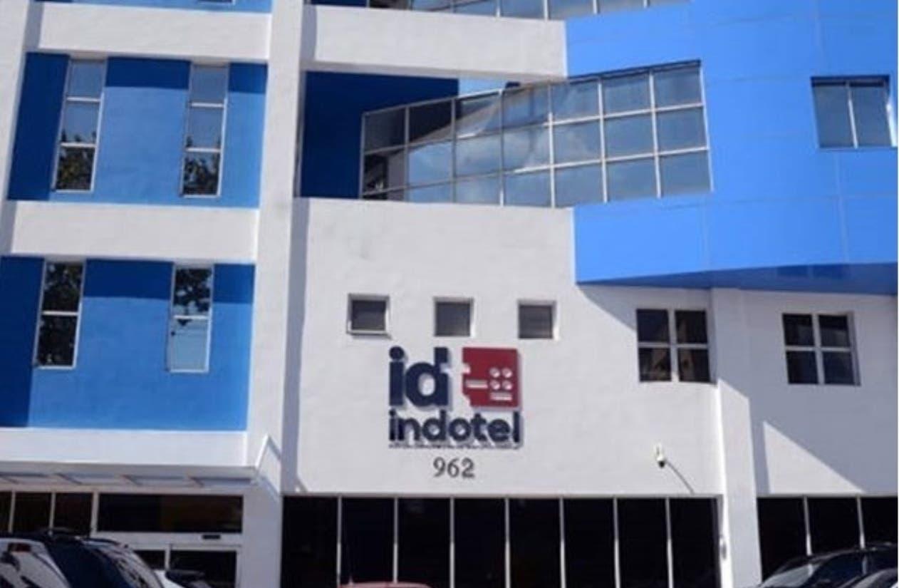 Indotel multa con más RD$369 millones a la telefónica Viva