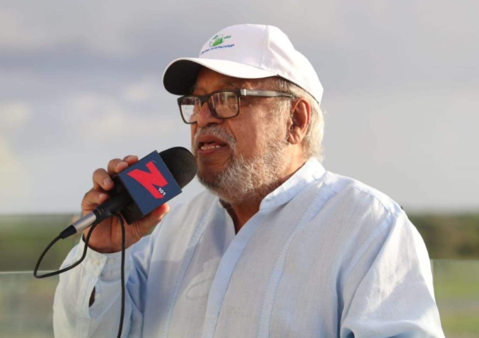 Willie Rodríguez, muere  una leyenda de la radio