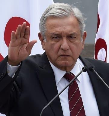 El presidente de México contra el Día de la Raza