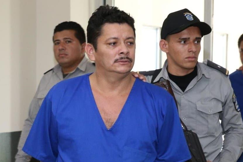 Juez dicta prisión  a aspirante presidencial de Nicaragua