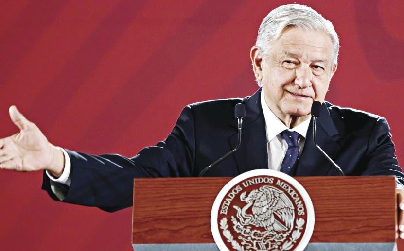 México intercede por Cuba ante bloqueo