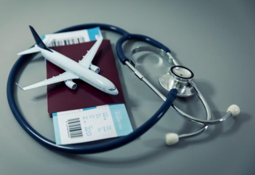El rol de los seguros  salud internacional