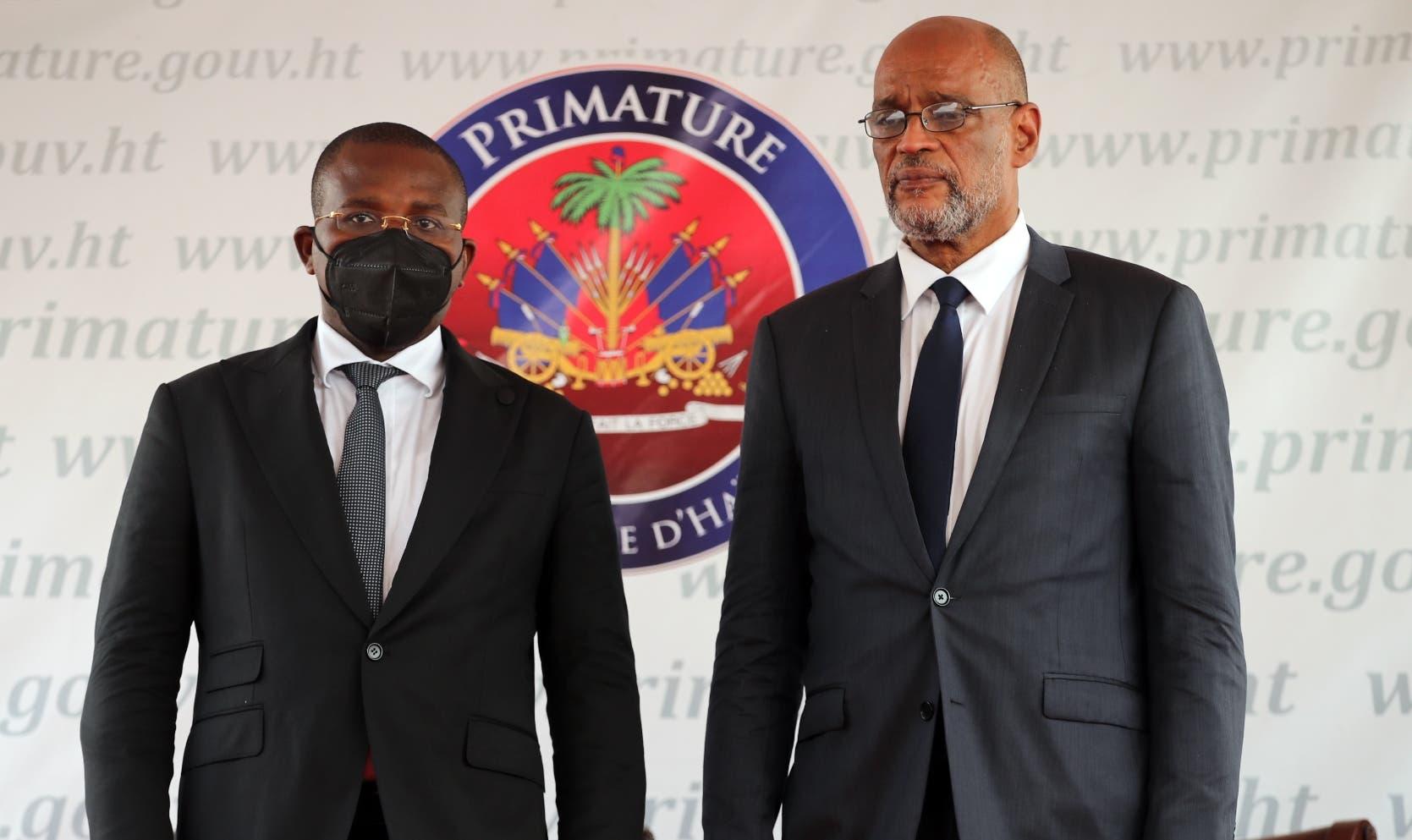 La OEA celebra la formación de nuevo Gobierno en Haití