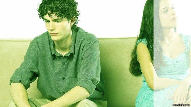 ¿Tardan más los hombres en recuperarse de una ruptura amorosa?