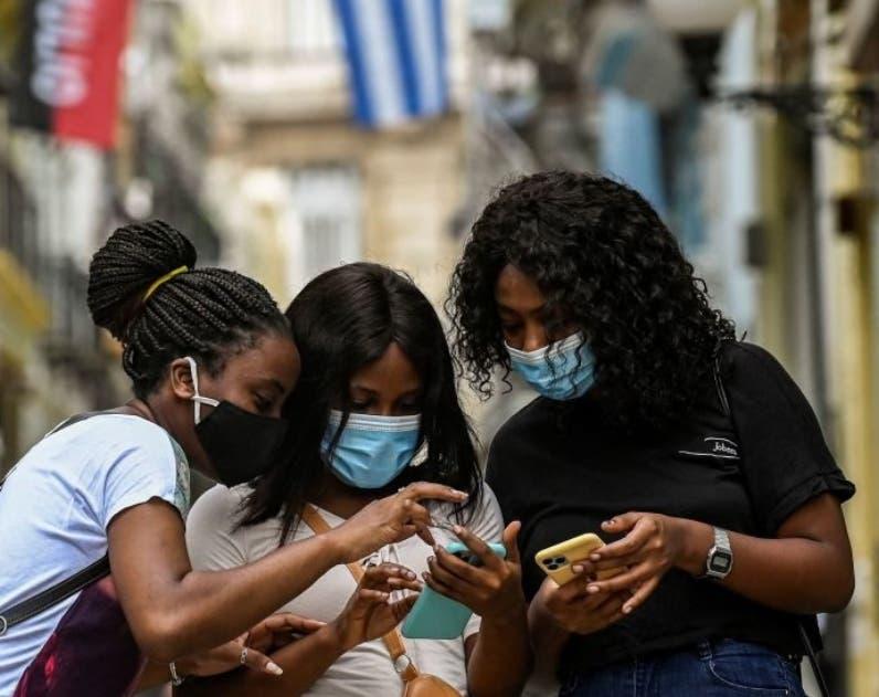 Internet y redes de Cuba siguen bloqueadas