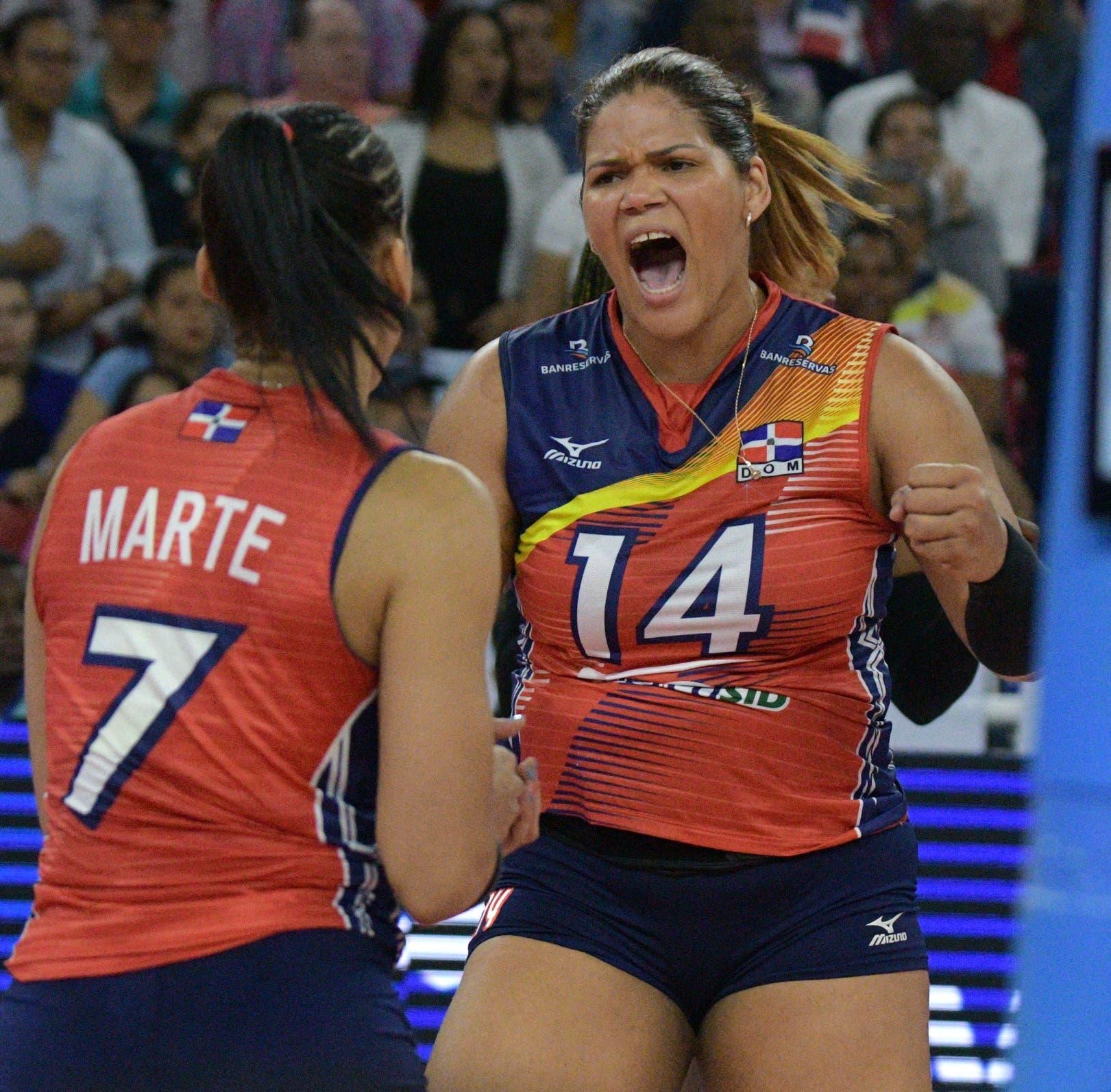 Priscilla Rivera dirá adiós al voleibol jugando ante su público