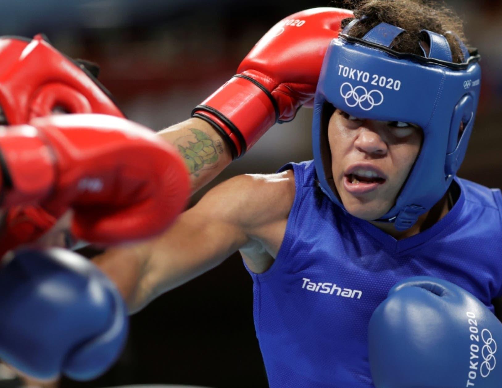 El boxeo, esperanza de medallas República Dominicana en Tokio