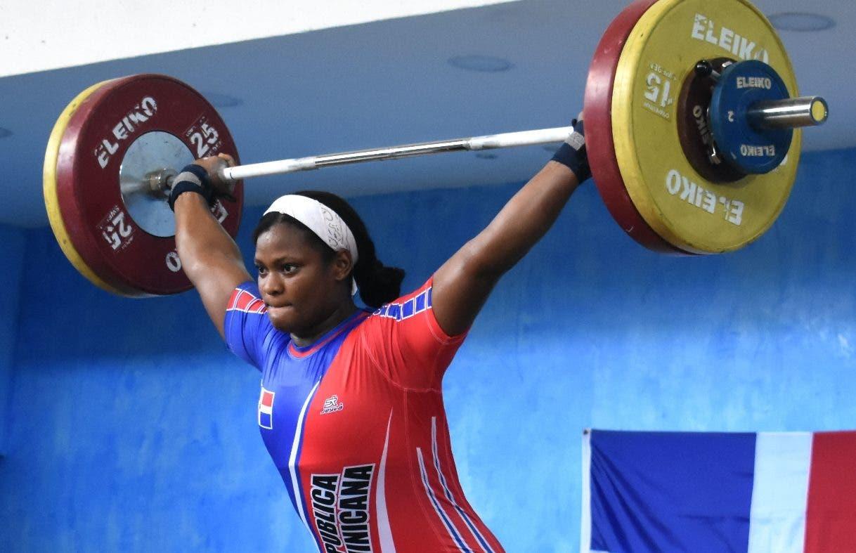 Atletas RD están firmes, pese sequía de medallas