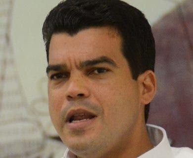 Wellington Arnaud acepta reto de presidir la LND