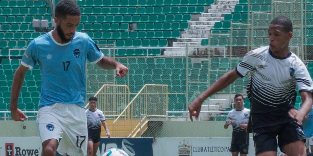 Equipos salen airosos liguilla fútbol Sub-18