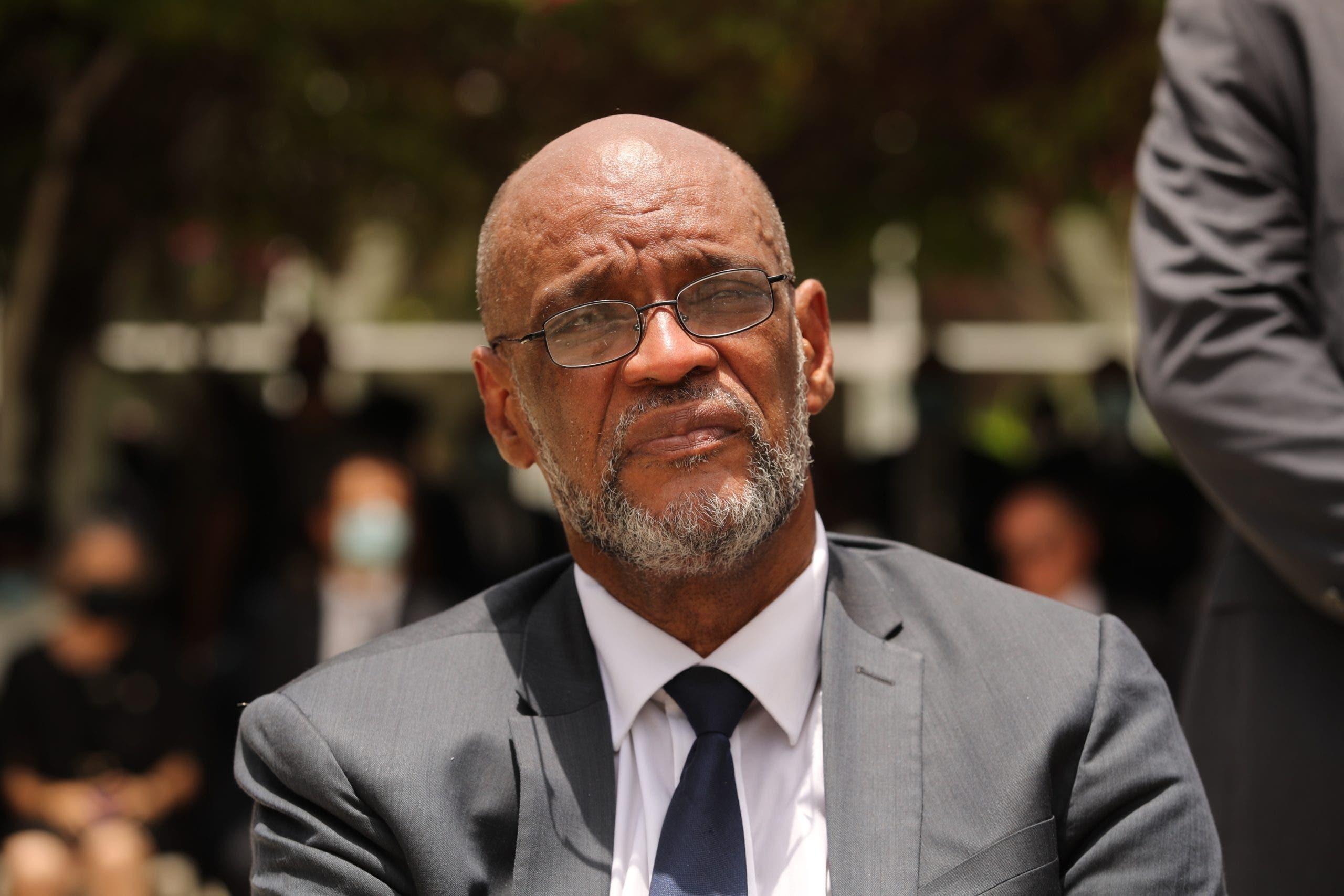 """Primer ministro de Haití califica de """"dramática"""" la situación tras el sismo"""