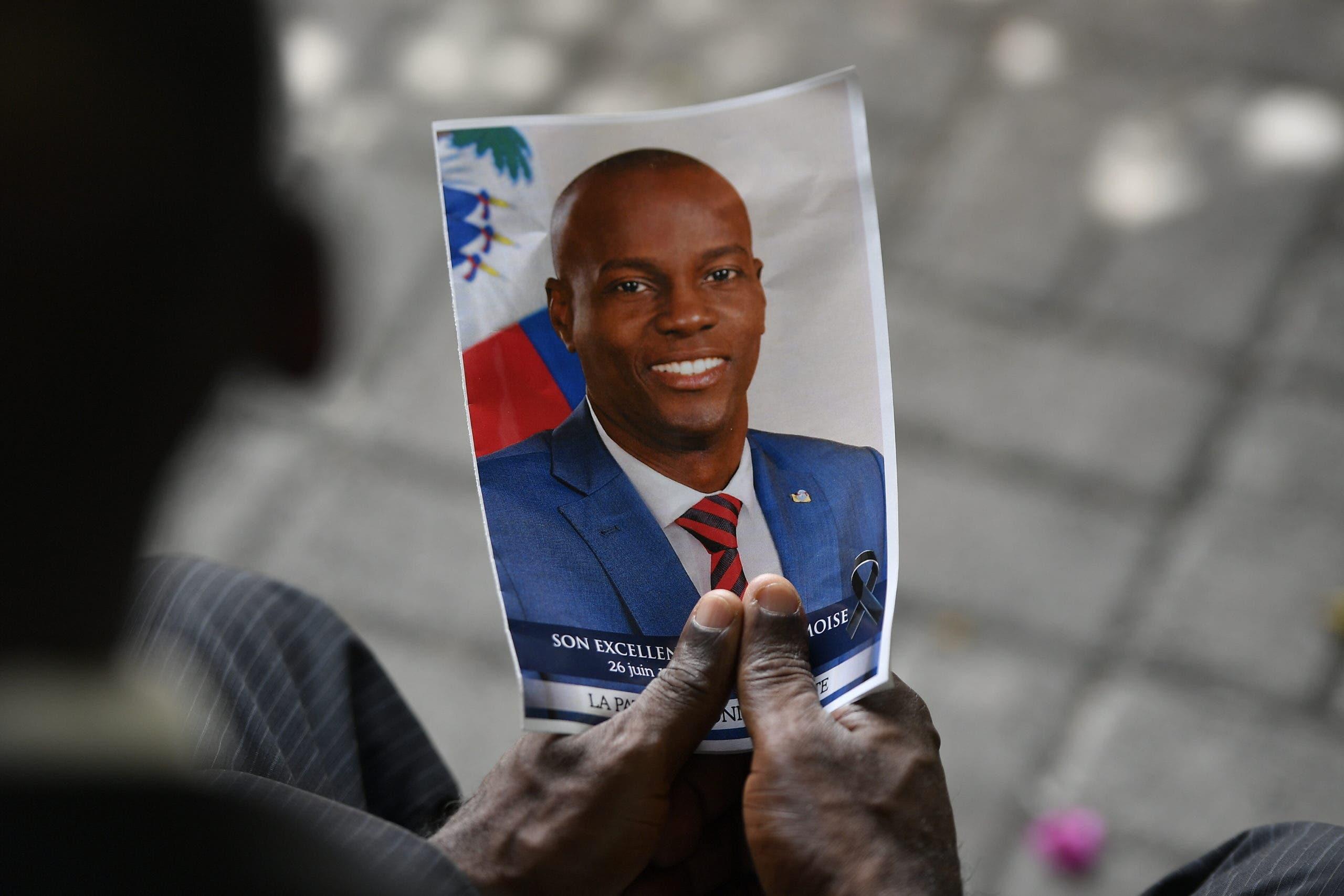 Haitianos siguen sin saber quién mató a Moise un mes después del magnicidio