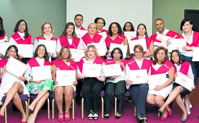 Serenc Group da a conocer  programa de capacitación