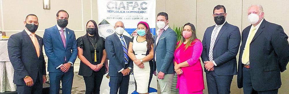 Congreso Internacional Antifraude, Anticorrupción y Compliance