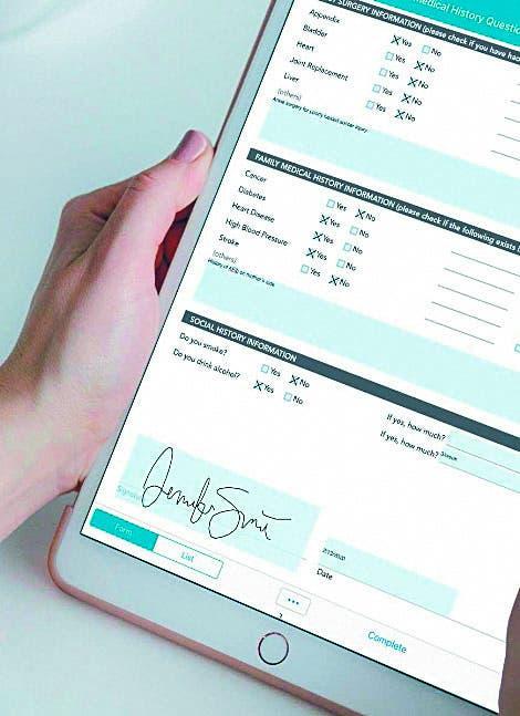 Digitalización del sector asegurador