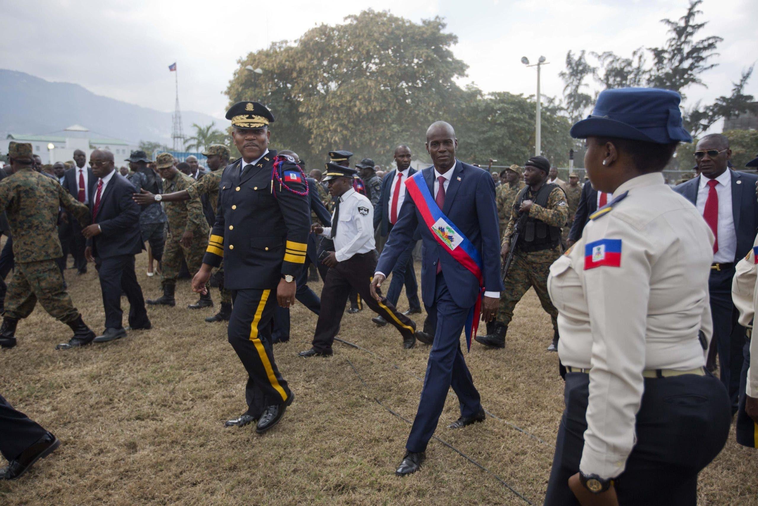 Representante de Haití en OEA: seguridad está garantizada