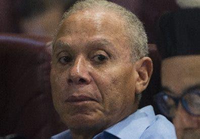 El hijo de Ángel Rondón falleció; el juicio se reanuda hoy