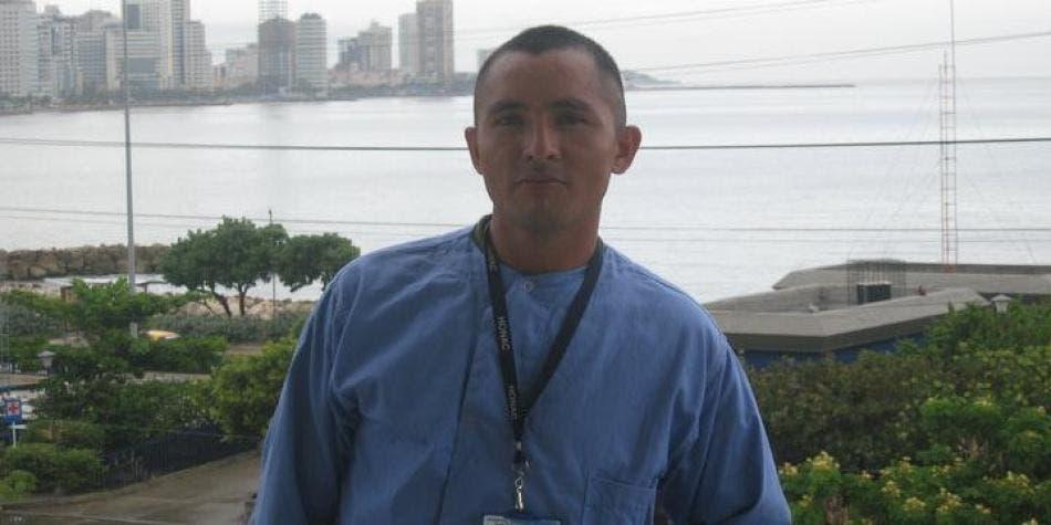 Apresan en Haití a exsoldado colombiano, presunto reclutador de mercenarios