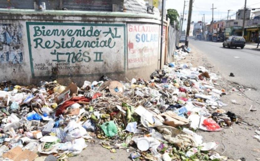 Santo Domingo Este ha retrocedido, dice diputado