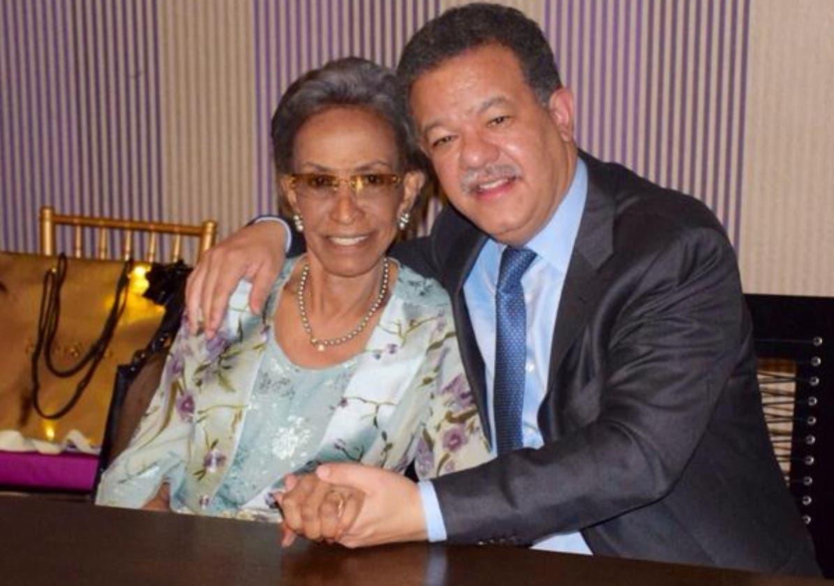 Yolanda Reyna es velada desde anoche en Funeraria Blandino