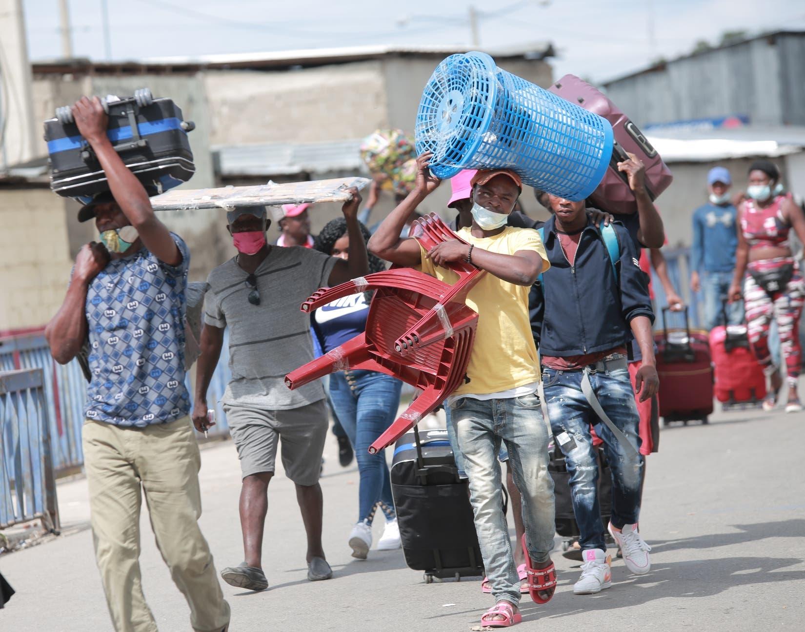 A los moradores de la frontera les preocupa el éxodo de los jóvenes