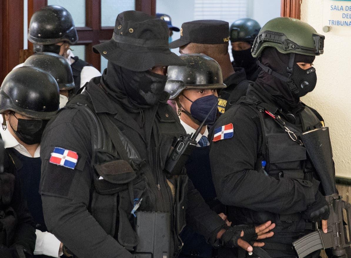 Acusados Odebrecht dicen Miguel José Moya amenazó