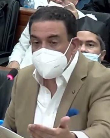 La defensa de Alexis  Medina recusa  a  juez