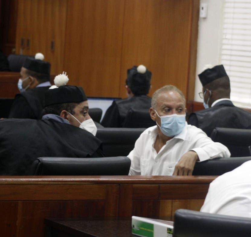 Caso Odebrecht: Juezas darán fallo el 14 de octubre
